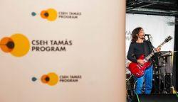 Itt a Cseh Tamás Program új pályázati felhívása
