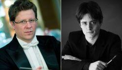 Cser Ádám és Dobszay Péter a Maestro Solti Nemzetközi Karmesterverseny döntőjében – mutatjuk a mezőnyt
