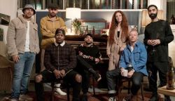 HALLGASD MEG: These Days – az Abbey Road stúdiósban Rudimental, Jess Glynne, Macklemore és Dan Caplen