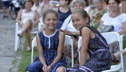 Gazdag kulturális kínálat a hétvégi Váci Világi Vigalomban