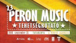 Hétvégén jön a 23. Peron Music Tehetségkutató Fesztivál – ők a döntősök