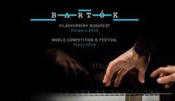 Ma kezdődik a Bartók Világverseny és Fesztivál – itt a fellépők listája (NÉZD ONLINE)