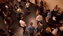 Újra fénykorát éli a magyar táncházmozgalom