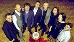 Harminc éves a Kor-Zár verséneklő együttes – új lemezzel és turnéval ünnepelnek