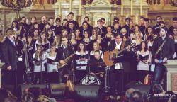 Hamarosan indul Szarka Tamás & Ghymes karácsonyi, jótékonysági koncert-turnéja
