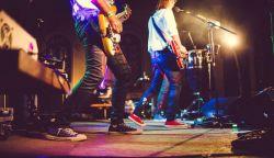 JELENTKEZZ! Felvidéki zenekaroknak is teret ad Gombaszög