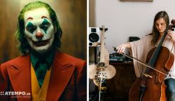 Koncertturnéra indul a Joker Oscar-díjas filmzenéje