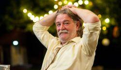 55 éves Bocsárszky Attila felvidéki színművész