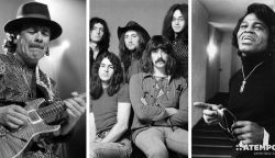 Santana, James Brown, Deep Purpel és mások koncertjeit nézhetjük ingyen