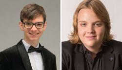 A Virtuózok felfedezettjei vehették át elsőként a Magyar Klasszikus Zene Ifjú Nagykövete Díjat
