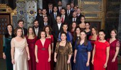 A Purcell Kórus és a Capella Savaria nyitja a Régi Zenei Napokat Vácott