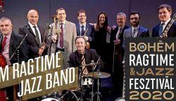 Élőben közvetítik a kecskeméti Bohém Ragtime & Jazz Fesztivált – mutatjuk a programot