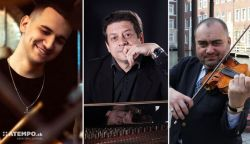 Ma adják át a Harmónia zenei díjat – Nézd élőben online