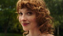 VIDEÓ: Kerekes Vica színésznő és a versek