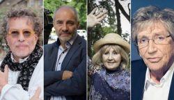 Videóval köszöntik színészei a 125 éves Vígszínházat
