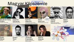 Ők jutottak a Magyar Klipszemle szűkített listáira + a díjátadó programja