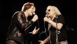 Valóra vált egy álom - példaképével, Charlie-val készített dalt Giovanni