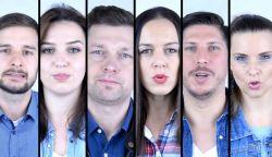 KLIPPREMIER: Új feldolgozással kezdi az évet a For You - No Roots