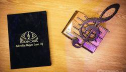 Somorján rendezik meg az idei Harmónia-díj gálaműsorát