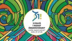 Összművészeti fesztivált rendeznek Győrben