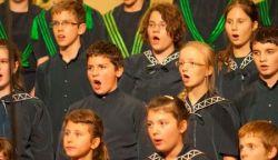 FELHÍVAS! XVII. Csengő Énekszó – a szlovákiai magyar gyermek- és ifjúsági kórusok országos fesztiválja