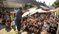 Művészetek Völgye fesztivál felvidéki közreműködőkkel