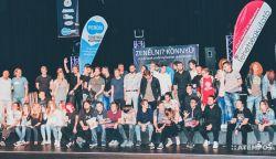 Eldőlt, ki nyerte idén a Peron Music Tehetségkutatót
