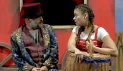 Óz, a csodák csodája - a Komáromi Jókai Színház Lábjegyzete (VIDEÓ)