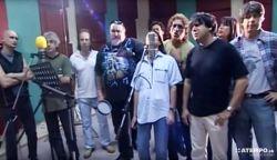 VIDEÓ: Összetartozunk - a magyar zenésztársadalom példaértékű összefogása