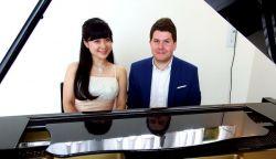 Online koncertsorozatot indít az AlisAdam PianoDuo