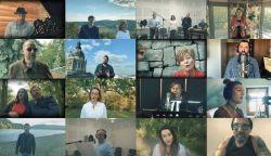 ÚJDONSÁG: Hazám, hazám - az összetartozás dala