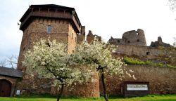 Szerdán nyit a füleki vár és a Városi Honismereti Múzeum