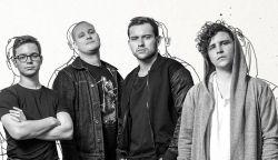 Régi vágya vált valóra a yesyes zenekarnak - Akusztikban az M2 Petőfi TV-n (+VIDEÓ)