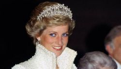 Musicalt készítettek Diana hercegnő életéről
