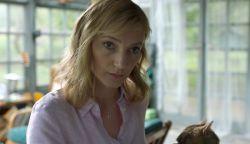 A Varsói Filmfesztiválon lesz Borbély Alexandra új filmjének világpremierje