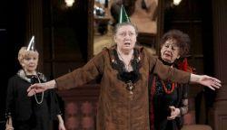 10 éve hunyt el Németh Ica felvidéki színésznő