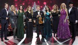 Így emlékeztek meg Balázs Fecóról Mága Zoltán hagyományos újévi koncertjén - nézd újra a TV-ben is (VIDEÓ)