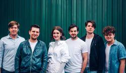Ingyenes stream koncerten mutatja be új dalát a Margaret Island