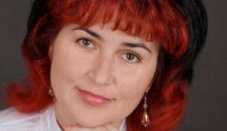 50 éves Orsovics Yvette karnagy, tanár