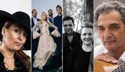 A Blahalouisiana, Ida Nielsen és a Solati Snétberger Ferencel – online koncertek a Müpából