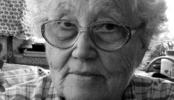 Búcsúzunk Molnárné Nagy Erzsébet karnagytól, pedagógustól