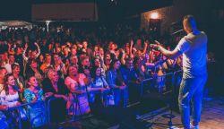 2022-ben folytatódik a szederFESZT zenei fesztivál