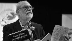 Unokáink sem fogják látni - elhunyt Ráday Mihály operatőr