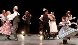Ismerjük meg tánckultúránkat - oktató-sorozat indult a felvidéki tánchagyományoktól