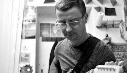 Elhunyt Melecsky Tibor, a Rajzolt Figurák frontembere, borász